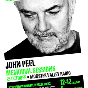 Monster Valley Presents The John Peel Memorial Sessions - Part 2