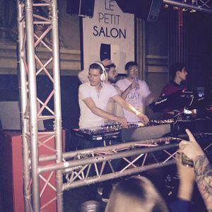 TechnoSet-004 (Live @ le Petit Salon)
