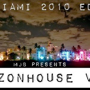 MJB presents HandzOnHouse 2 - WMC 2010 edition