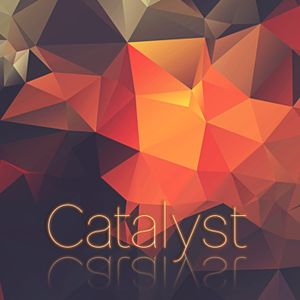 Stick with the flock. Catalyst