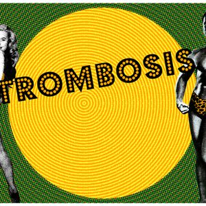 Trombosis Summer Soother Mix Vol. 2 - 2010