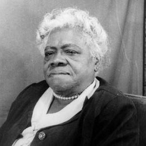 Discovering Mary McLeod Bethune