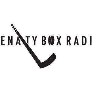 Penalty Box Radio - October 15, 2012