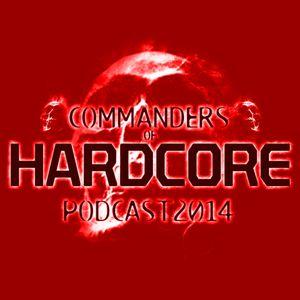 CoH Podcast [Ep 6] | Hardcore History Lesson 2 | by DJ YOKO [07-2014]