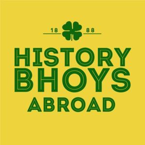 History Bhoys Abroad #16 - The Road to Seville (Part 2)