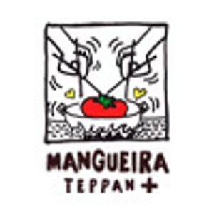 DJ ISE - songs for mangueira vol.3