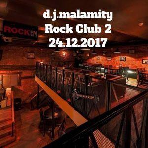 Rock Club 02 (2017) – Greatest Guitar Solo Vol.1
