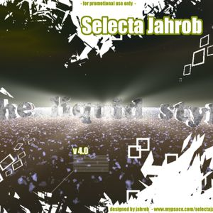 Selecta Jahrob - The Liquid Style Vol. 4