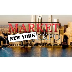 Facebook, Yelp, Didit at Market New York Expo