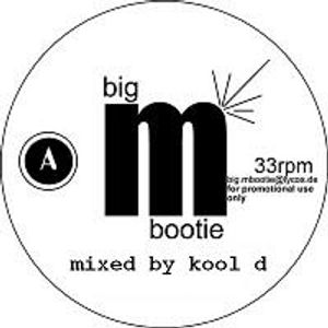 big m bootie mix