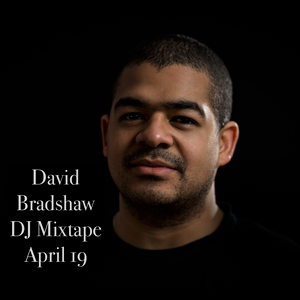 David Bradshaw DJ
