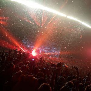 Dj Danos Let's Av'it Trance Show www.puredancelive.com 8/11/17