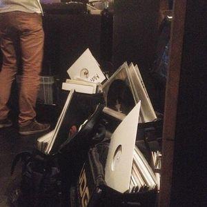 Musicologie #1 • Vinyl set • LeMellotron.com