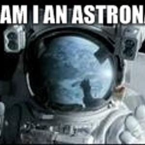 VCD 2k10: Why Am I An Astronaut (pt 2)