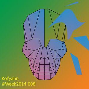 Kol'yann - #Week2014 008