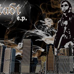 Grossstadtgeflüster Vol1 (Die Stadt EP) mixed by Chris Rockz