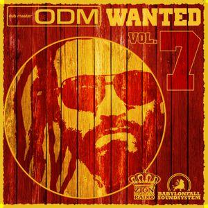 ODM REGGAE WANTED 7 Live on Zionhighness Radio
