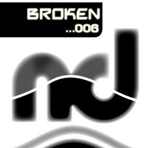 No Dough Podcast-006 : Broken @ Tictactoe Glasgow