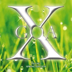 The Best Of GOA X Mix by BassInsekten