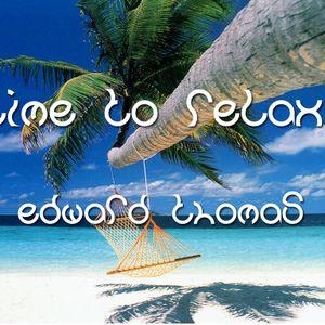 Edward Thomas - Time to Relax.