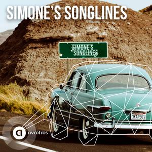 Songlines Choice: oud 3FM- en Veronica DJ Patrick Kicken