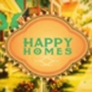 Happy Homes - Hungry and Thirsty