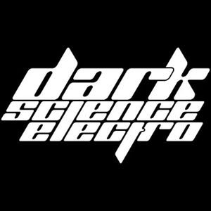 Dark Science Electro presents: Andrew Red Hand guest mix