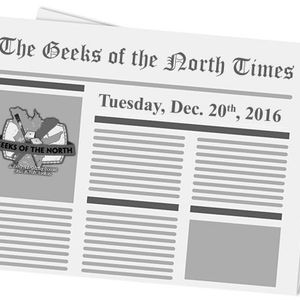 News of the North - 2016-12-20
