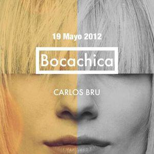 Carlos Bru@ Bocachica MAYO 2012
