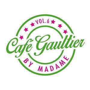 Café Gaultier by Madame vol.6