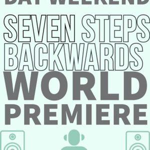 Seven Steps Backwards Memorial Day Mix