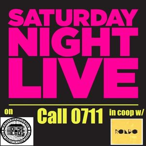 Call 0711 in coop w/ Rondo Ep.22 : SNL - B2B with Nasty Nate on househeadsradio.com