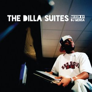 THE DILLA SUITES PT. 1 & 2