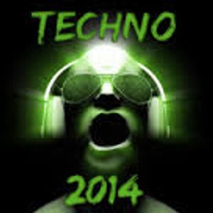 Techno-Tunes-Nordd in the Mix-25.01.14