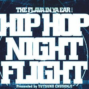 Hip Hop Night Flight Vol.04 1996/02/25