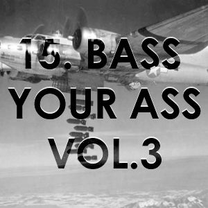 Dimger - 16 - Bass Your Ass Vol.3 Mix