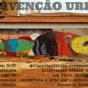 INTERVENÇÃO URBANA EPISODIO 3