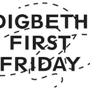 Digbeth First Friday (3/2/2017)