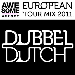 Awesome Agency Euro-tour 2011 Mix