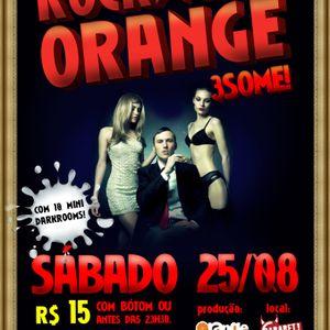 ROCKWORK ORANGE – 3SOME