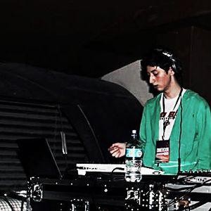 Isaac Rheinbolt @ Dimension Festival (2-22-14)