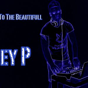 Jey P - Dance To The Beautifull Mix (2014