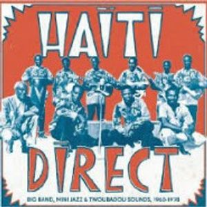 Beat in Stereo #31 HAITI DIRÈK (2014-02-22)