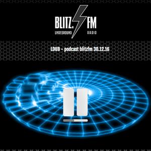 LDUB@BLITZ FM podcast
