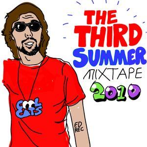 The Third's Summer Mixtape 2010