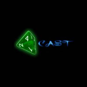 1d4cast Actual Play Episode 2: Wilderness of 1d4cast