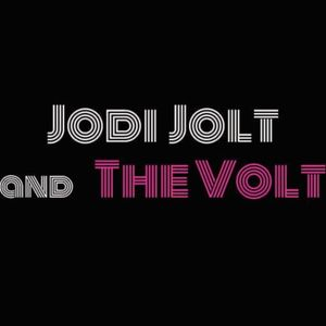Tony Jones Show 1/27 (Jodi Jolt)