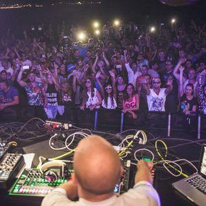 Alberto Ruiz - Live @ Cacao Beach 18.07.2015