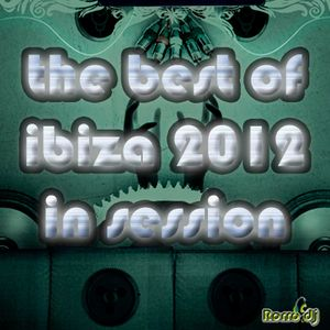 RORRO DJ - THE BEST OF IBIZA IN SESSION 2012