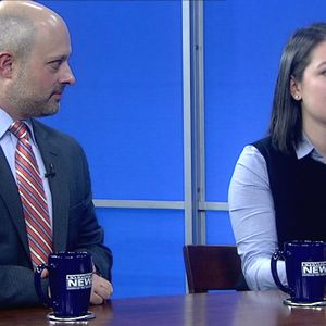 Newsmakers 11/18/2016: MA politics; marijuana legalization